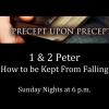 Precepts Bible Study